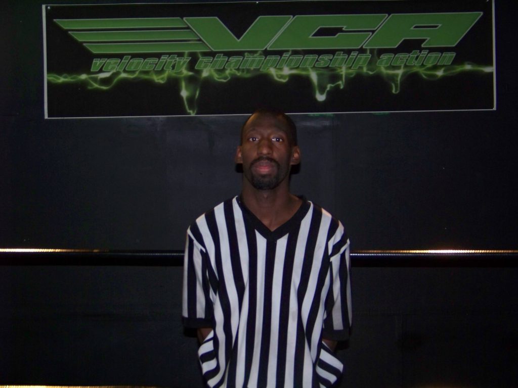 <center>Referee Dwayne<center>