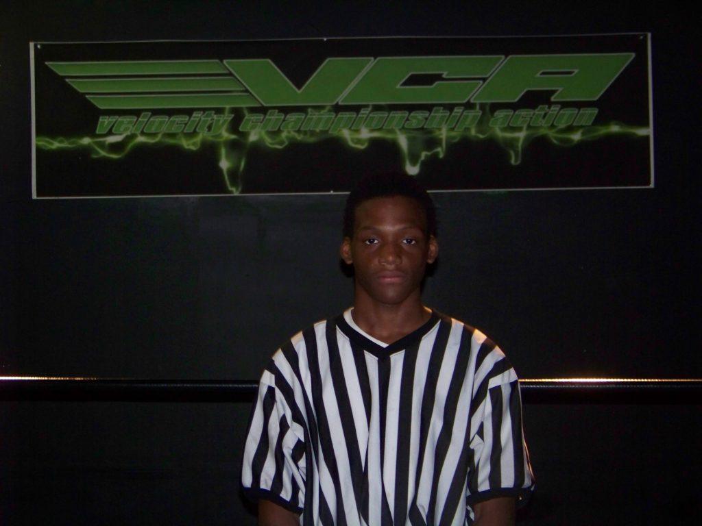 <center>Referee Q<center>
